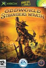 Oddworld Stranger's Wrath - Oddworld just got Stranger - Trailer Streams