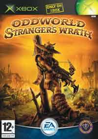 Oddworld: Stranger's Wrath - Review Xbox
