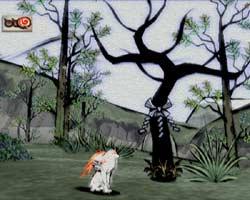 Okami Screenshots