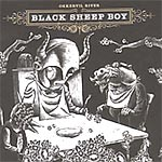 Okkervil River - Black Sheep Box ( 27/06/05 JAGJAGUWAR) - Album Review