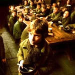 Oliver Twist - Trailer