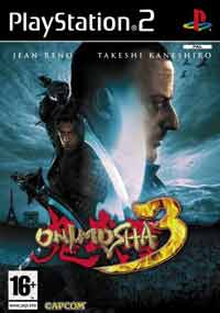 Onimusha 3 - PS2 Review