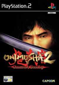 Onimusha 2: Samurai's Destiny @ www.contactmusic.com