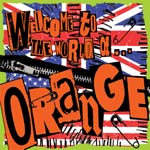 Orange - Welcome To The World Of Orange - Album Review
