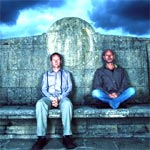 Orbital - Blue Album - One Perfect Sunrise Video Streams - Acid Pants Audio Streams