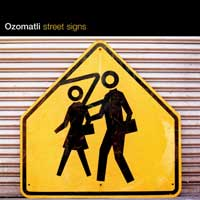 Ozomatli - Street Signs' Album review