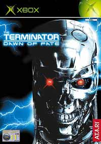 The Terminator Dawn of Fate Reviewed On Xbox @ www.contactmusic.comThe Terminator Dawn of Fate Reviewed On Xbox @ www.contactmusic.com