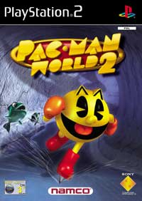 Pac Man World 2 Reviewed on PS2 @ www.contactmusic.com