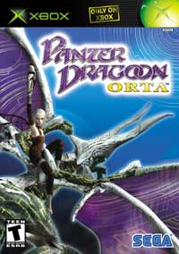 Panzer Dragoon Orta Reviewed on Xbox  @ www.contactmusic.com