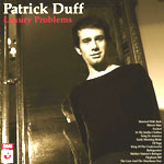 Patrick Duff - Luxury Problems - Album player - Competition