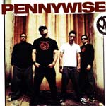 Pennywise - The Fuse (Epitaph 27/06/2005) - Album Review