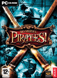 Sid Meier's Pirates Review - PC Review