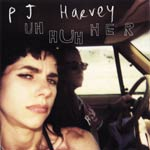 PJ Harvey Video Interview