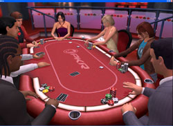 PKR - Welcome to the next dimension in online poker