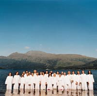 Music - The Polyphonic Spree: Live review (11/07/2003) Liverpool Academy 1