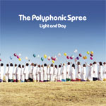 The Polyphonic Spree @ www.contactmusic.com
