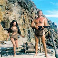 Films - Planet of the Apes  DVD 2 disc set reviewed