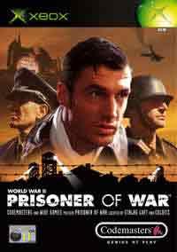 Prisoner of War On XBOX @ www.contactmusic.com