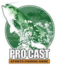 PRO CAST SPORTS FISHING™ @ www.contactmusic.com