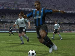 Pro Evolution Soccer 06 - Screenshots PS2 - K