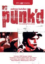 PUNKD - DVD release we have three copies to giveaway