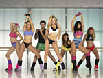 Ministry of Sound - Pump It Up  The Ultimate Dance Workout DVD - Video Streams