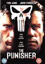 The Punisher - DVD Competition