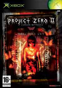 Project Zero 2: Crimson Butterfly - Xbox review