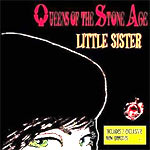 Queens Of The Stone Age - little sister - Single Review