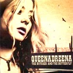 Queen Adreena - The Butcher And The Butterfly (One Litle Indian Records) - Album Review