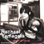 Rachel Yamagata - Happenstance (Sony/BMG 16/05/2005) - Album Review