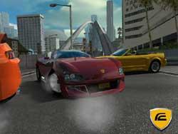 RACING EVOLUZIONE Reviewed on Xbox  @ www.contactmusic.com