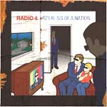 Radio 4 - Stealing Of A Nation - Album Review