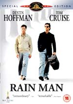 Rain Man Special Edition - Trailer Streams and Competition
