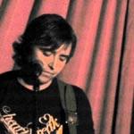 Ramon de Juan - Foot of film - Girl In Skin - Audio Streams