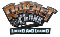 Games - Ratchet and Clank 2 Locked and Loaded Review PS2