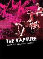 """""""THE RAPTURE ARE LIVE ,AND WELL, IN NEW YORK CITY"""""""
