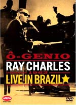 Ray Charles - New DVD - O-Genio - Hit the Road Jack - Video Streams