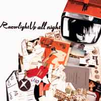RAZORLIGHT - Golden Touch' out 7th June 2004