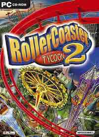 Rollercoaster Tycoon 2 Review On PC @ www.contactmusic.com
