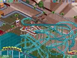 RollerCoaster Tycoon 2 On PC @ www.contactmusic.com