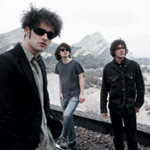 Black Rebel Motorcycle Club - Aint No Easyway - Video Stream