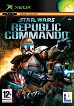 Star Wars Republic Commando - Xbox Review