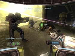 Star Wars Republic Commando - Xbox Screenshots