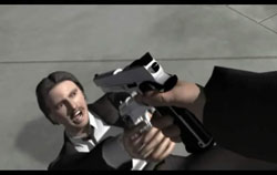 Reservoir Dogs - Review PS2 - Eidos