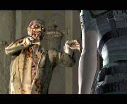 Resident Evil On Gamecube Availble  @ www.contactmusic.com