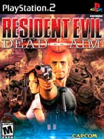PS2 - Resident Evil - Dead Aim Review