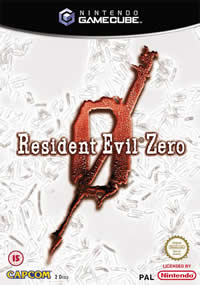 Resident Evil Zero Reviewed on Gamecube @ www.contactmusic.com