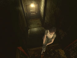 Resident Evil 0 On Gamecube @ www.contactmusic.com