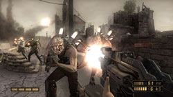 Resistance Fall of Man Screenshots PS3